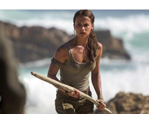 Tomb Raider, la1, tve, programapublicidad