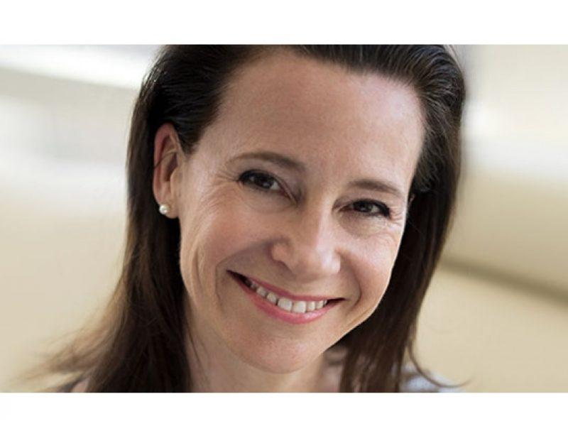 Traci Alford, nueva presidenta , CEO global , Effie, programapublicidad