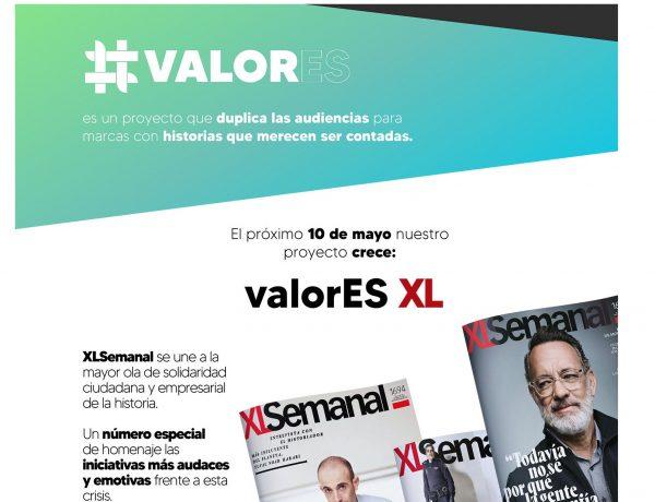 #Valor, cmvocento, duplicar, audencias, historias,merecen ser contadas, programapublicidad