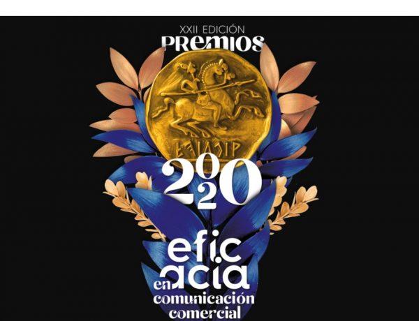 XXII, PREMIOS ,EFICACIA, AEA, ANUNCIANTES, programapublicidad