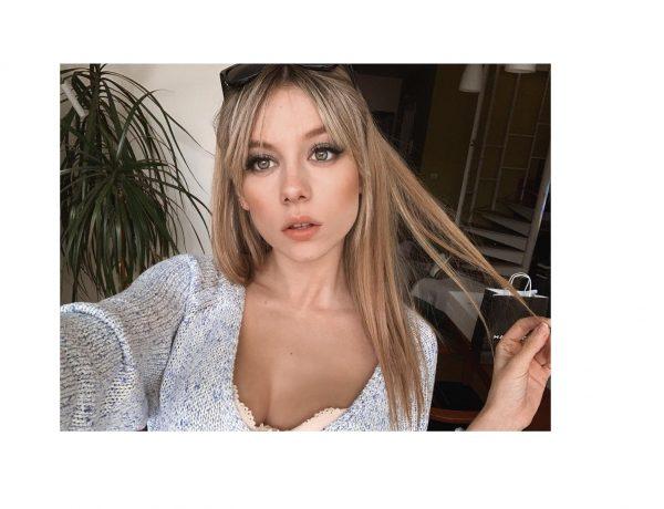 actriz , Esther Expósito , más de 19 millones , Ranking , influencers , españoles, seguidores, programapublicidad