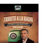 Carlos Alsina rinde tributo a la radio, con sus voces más representativas.