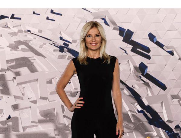 antena 3 noticias 1, sandra golpe, 31 MARZO, programapublicidad