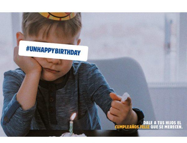 bk, unhappy, birthday, david, programapublicidad