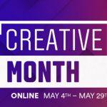The One Show 2020 se traslada a mediados de junio como Creative Month.
