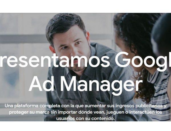 google, admanager, programapublicidad