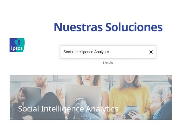 ipsos, social intelligence analytics, solutions, programapublicidad