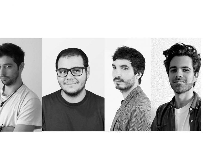 kian, muñoz, Flores, Sendra, aftershare, programapublicidad