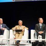 Grandes holdings publicitarios planean recortar inscripciones a Cannes Lions. Dentsu propone 'escaparate virtual'.