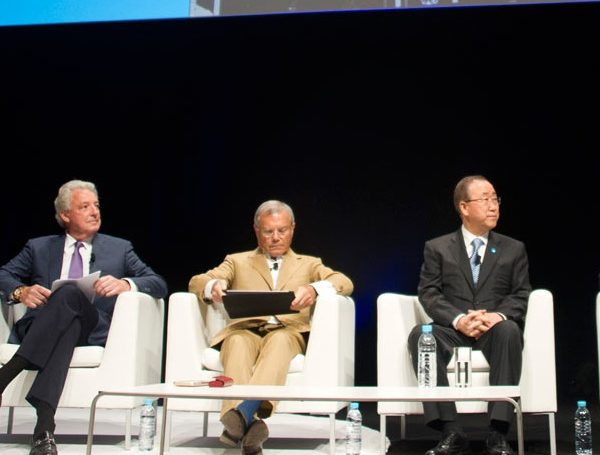 lideres , roth, wren, Bollore, holdings, canneslions, Banki Moon, ONU, programapublicidad