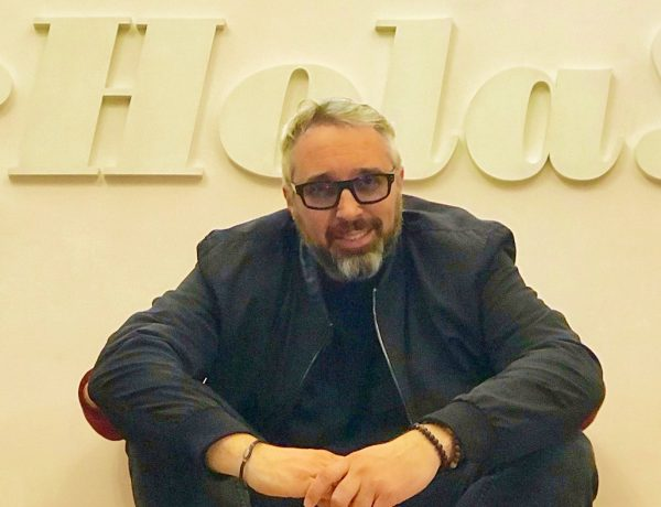 Jordi Llinares , lola mullenlowe, programapublicidad
