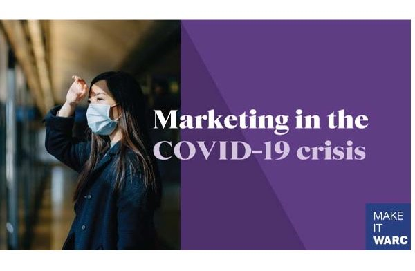 marketing, COVID19, CRISIS, WARC, programapublicidad