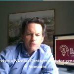 Nicolás Cantaert, Sumauto, presenta Plan de Choque para Concesionarios de coches.