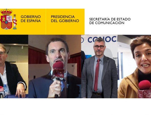 presidentes, oliver, Creatividad Transformadora, ADECEC , ACT, AEVEA, LA FEDE, programapublicidad