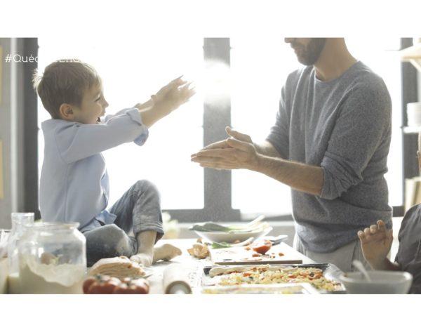 spot, cocina, niño, kumato, tu si que sabes, tomate, packs, programapublicidad