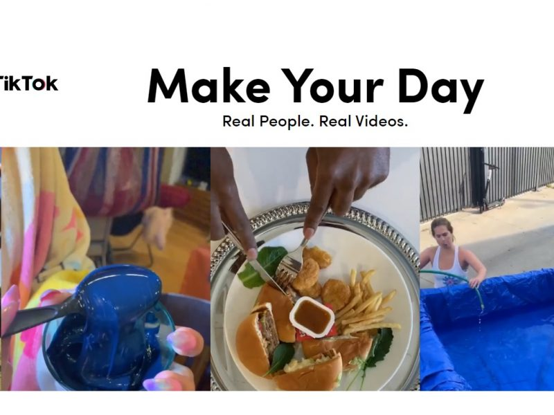 tiktok, logo, web, make , you day, programapublicidad