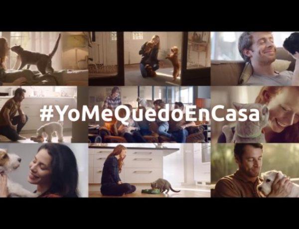 ultima,DDB, #YoMeQuedoEnCasa, collage, programapublicidad