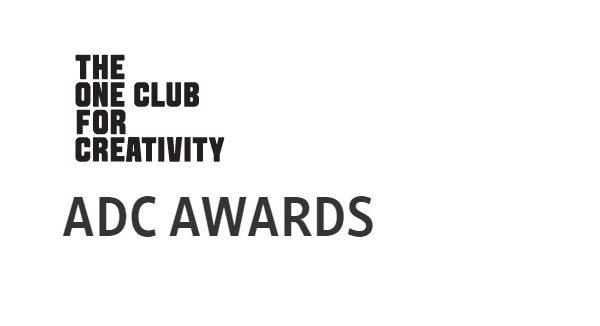 ADC Annual Awards, The One Club for creativity, programapublicidad