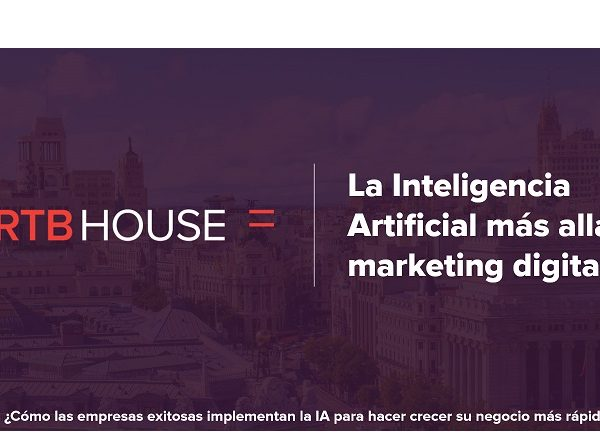 BAUX, ia, marketing digital, DARGENTO, RTBE HOUSE, IAB, DEEP LEARNING, programapublicidad