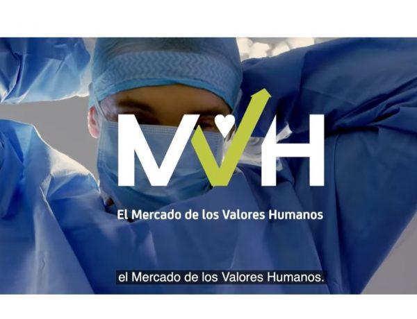 Bankia ,campaña ,Mercado ,Valores Humanos, programapublicidad