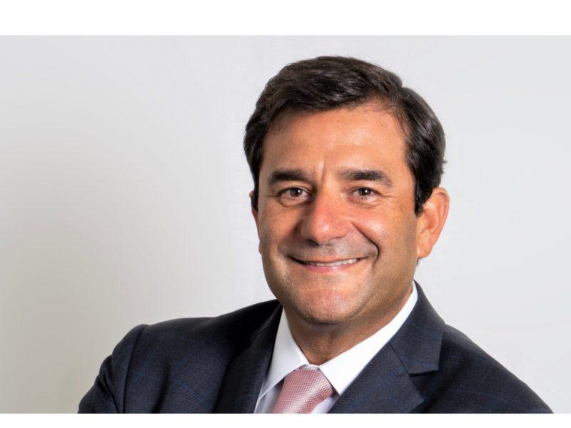 César Cernuda, nuevo presidente , NetApp, programapublicidad