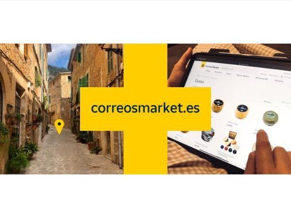 Correos , Mono, Seguir Ayudando, ecommerce, programapublicidad