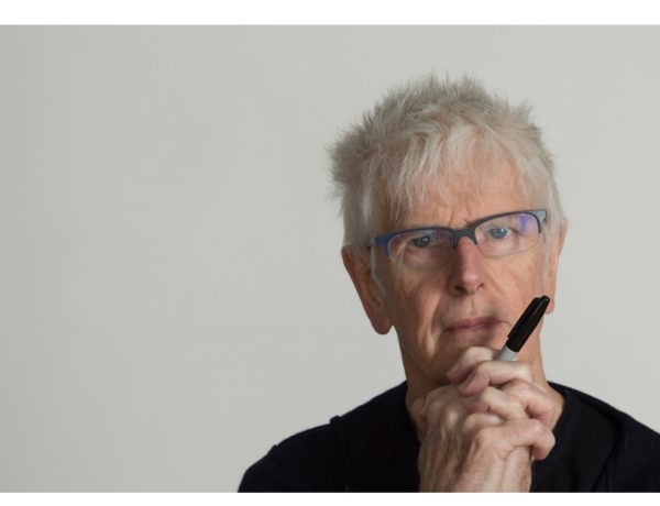 Creative legend , Bob Isherwood joins , The One Club , programapublicidad