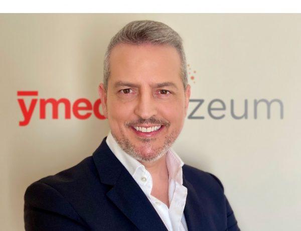 David Esquinas, director general , Ymedia Vizeum Madrid, programapublicidad