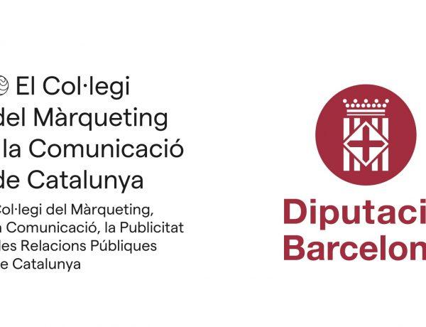 Diputació de Barcelona , Partner Institucional , Col·legi del Màrqueting , Comunicació de Catalunya, programapublicidad