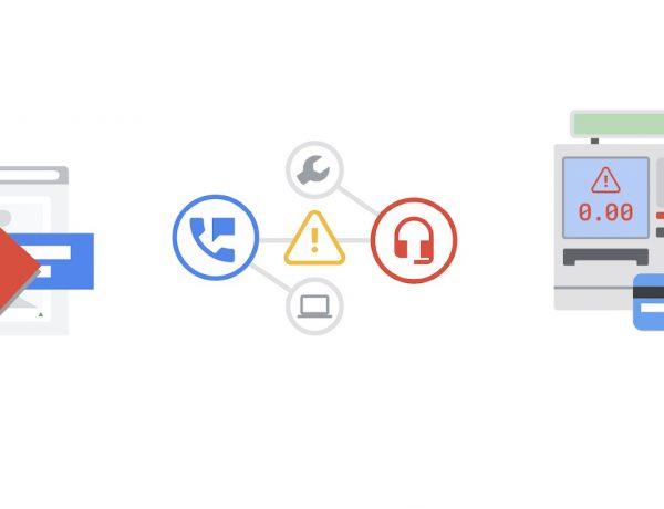 Google , elimina , 2.700 millones , anuncios negativos , programapublicidad