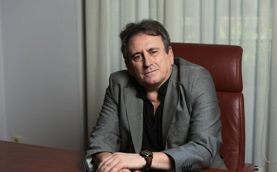 Juan José Solana, nuevo presidente, sgae, programapublicidad