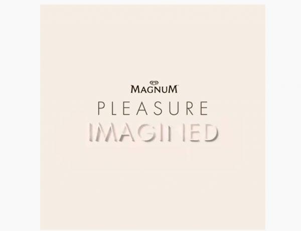 Lola mullenlowe ,lanza ,Magnum, Pleasure Imagined,programapublicidadLola mullenlowe ,lanza ,Magnum, Pleasure Imagined,programapublicidad