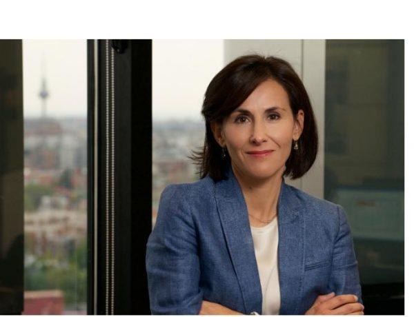Mónica Pérez , nueva , directora de Comunicación, InfoJobs, programapublicidad