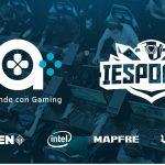 Mapfre apoya la iniciativa Aprende con Gaming,  de la Liga IESports.