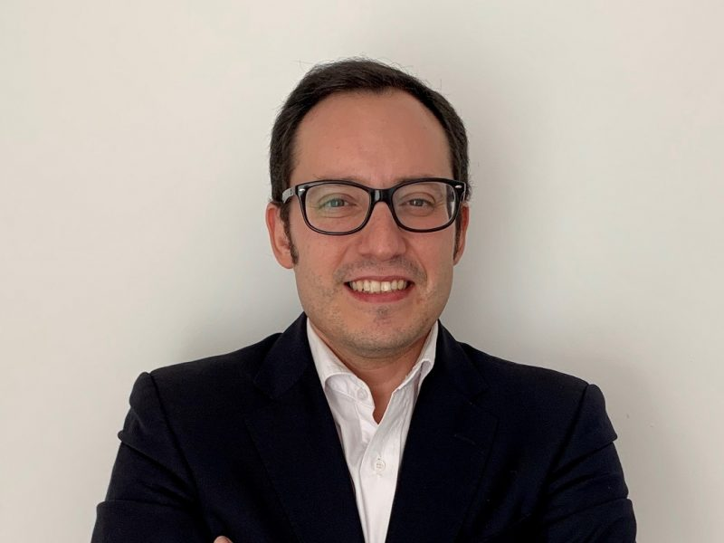 Miguel Ángel López, director, ATREVIA, Perú, programapublicidad