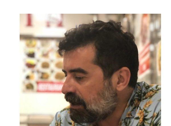 Nacho Padilla ,Director creativo , Ajuntament de Barcelona, programapublicidad