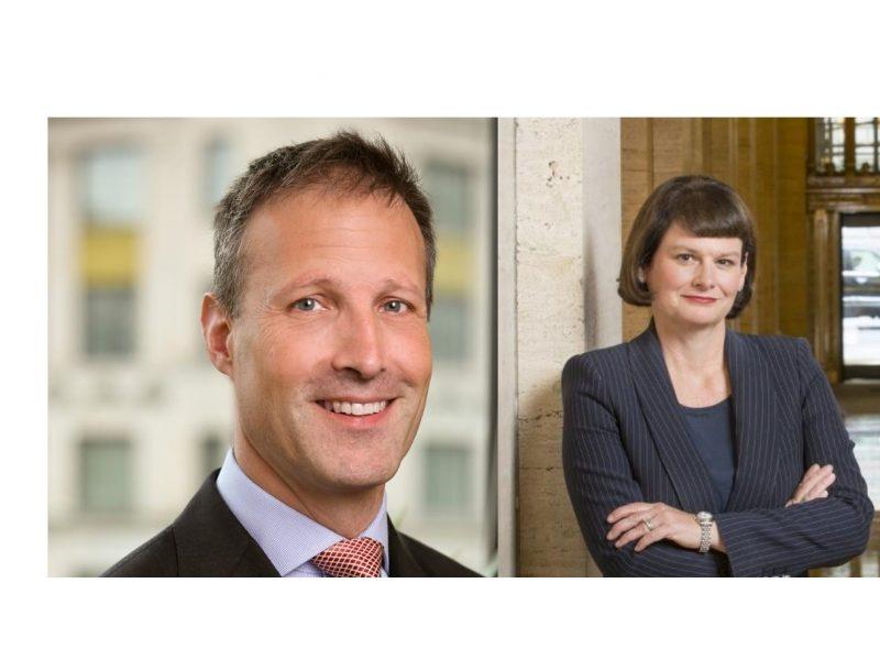 Philippe Maze-Sencier, Kelli Parsons, H+K Strategies , programapublicidad