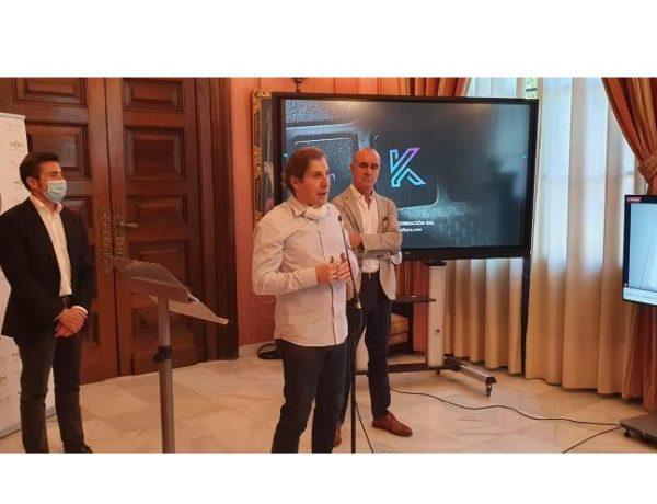 Presentación , Kulturaandco, programapublicidad