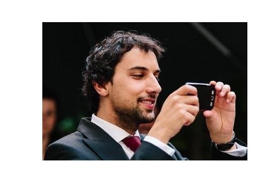 Sergio Martínez del Moral , Business Transformation Lead ,OMD, programapublicidad