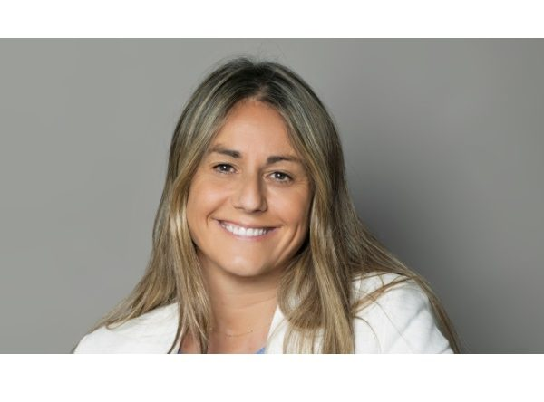 Tesa Díaz-Faes, directora , Comunicación ,Grupo Nueva Pescanova, presidenta , Dircom Galicia. , programapublicidad