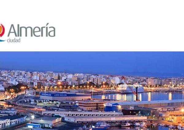 almeria, ciudad, turismo, congresos, programapublicidad