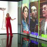 Antena3 Noticias 1, del viernes lo más visto del fin de semana.