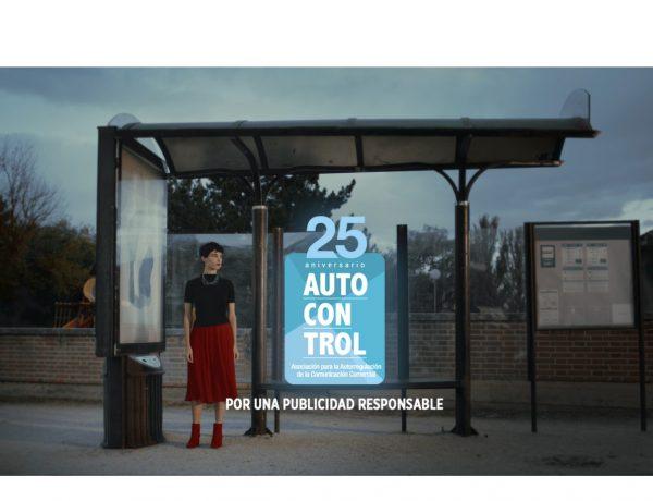 autocontrol 25 aniversario, campaña, tbwa, ymedia, 2020, programapublicidad