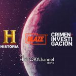 Está Pasando gana la cuenta de The History Channel Ibería.