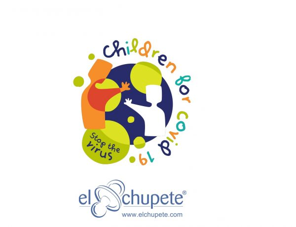 children, for Covid19, chupete, programapublicidad