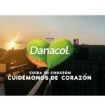 Danacol lanza campaña sobre cuidado a mayores durante el Covid-19 con VMLY&R.