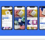 Facebook lanza Shops para vender productos a través de Facebook e Instagram.
