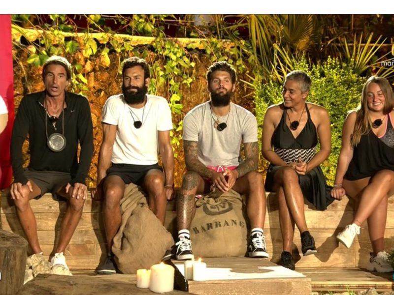 grupo, Supervivientes Tele 5, lideró jueves, programapublicidad