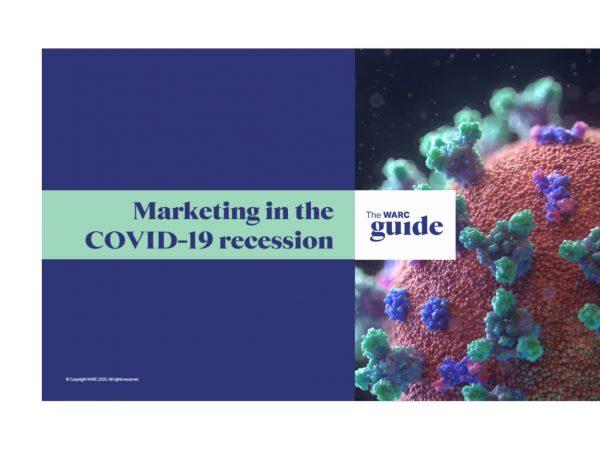 guide , warc, covid19, recession, programapublicidad