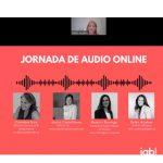 AUDIO ONLINE (IAB): El 60% de población internauta escucha Audio Online .